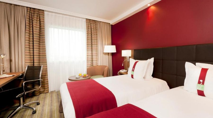 Holiday Inn Paris Marne La Vallee-41 of 45 photos