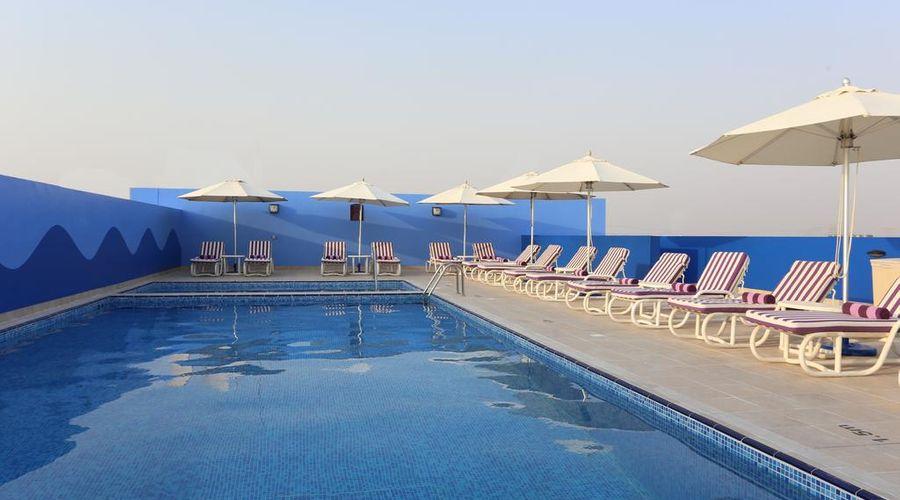 Premier Inn Dubai Investment Park-15 of 28 photos