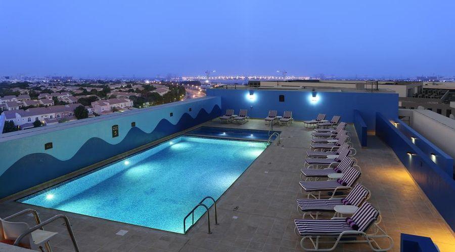 Premier Inn Dubai Investment Park-16 of 28 photos