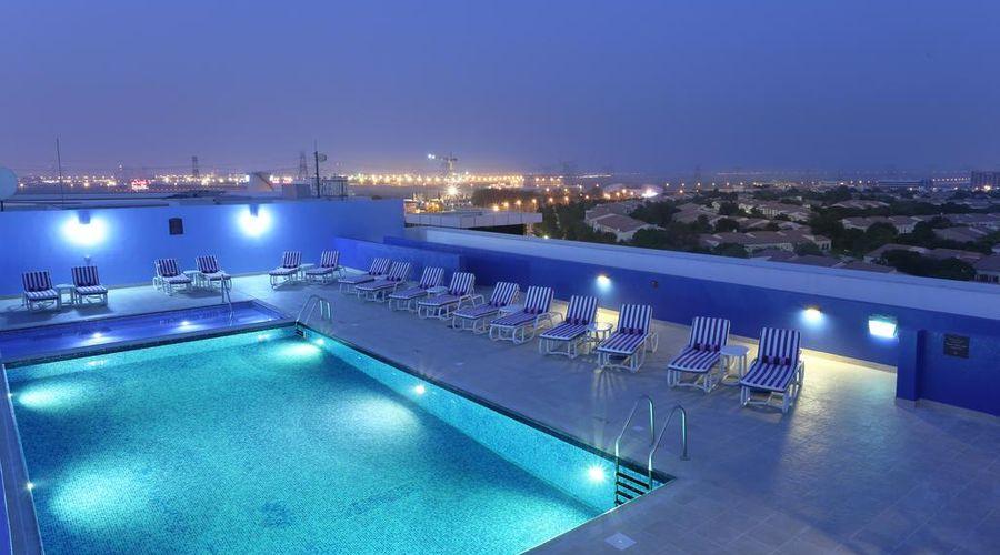 Premier Inn Dubai Investment Park-17 of 28 photos