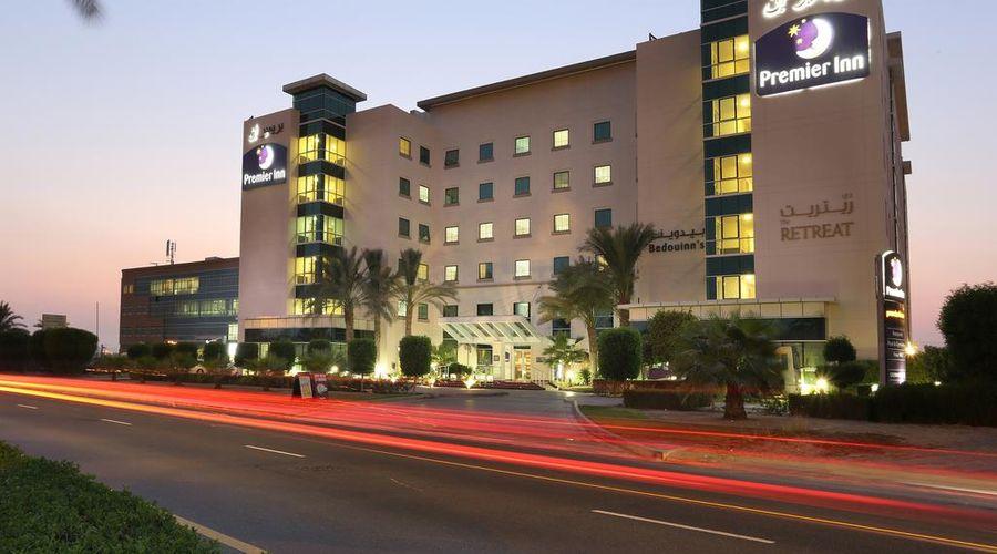 Premier Inn Dubai Investment Park-2 of 28 photos