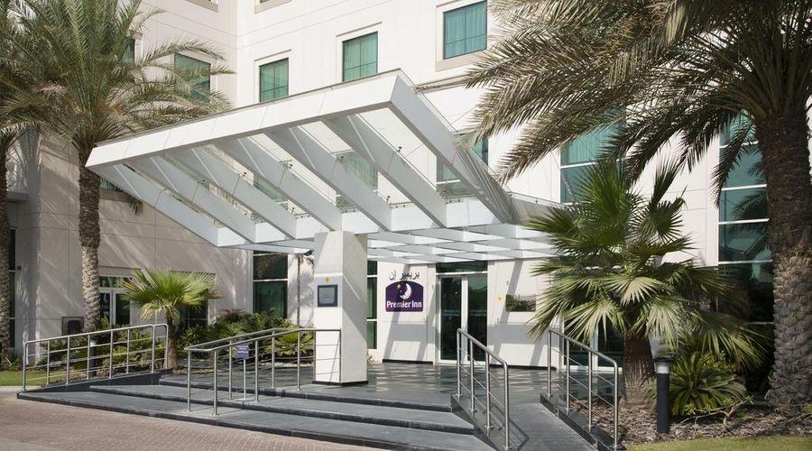 Premier Inn Dubai Investment Park-3 of 28 photos