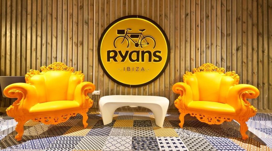 Ryans Ibiza Apartments - Adults Only-15 of 36 photos