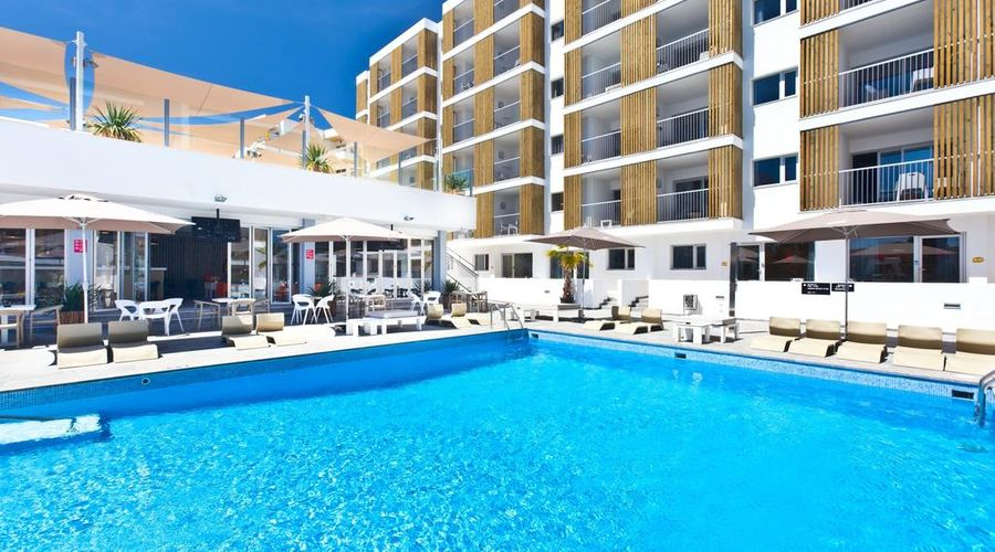 Ryans Ibiza Apartments - Adults Only-18 of 36 photos