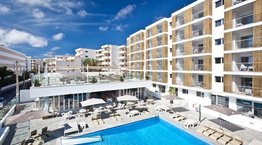 Ryans Ibiza Apartments - Adults Only-20 of 36 photos