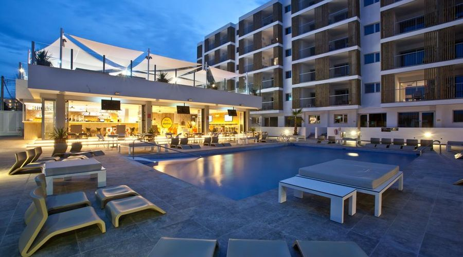 Ryans Ibiza Apartments - Adults Only-21 of 36 photos