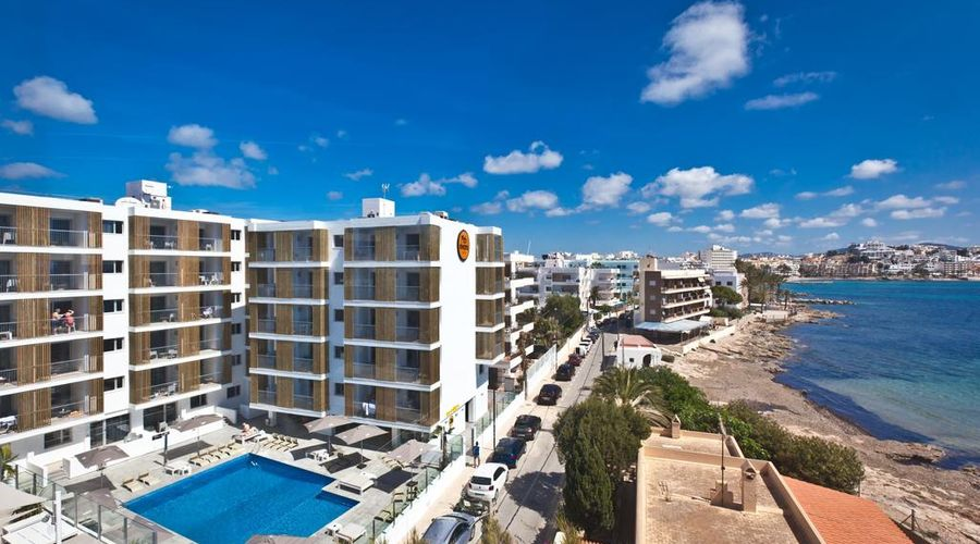 Ryans Ibiza Apartments - Adults Only-1 of 36 photos