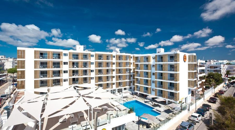 Ryans Ibiza Apartments - Adults Only-2 of 36 photos