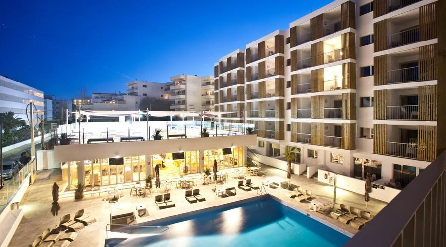 Ryans Ibiza Apartments - Adults Only-8 of 36 photos