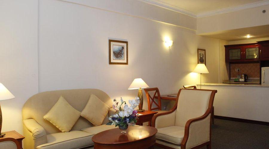 فندق الديار مينا-32 من 34 الصور