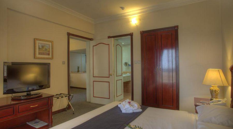 فندق الديار مينا-39 من 34 الصور