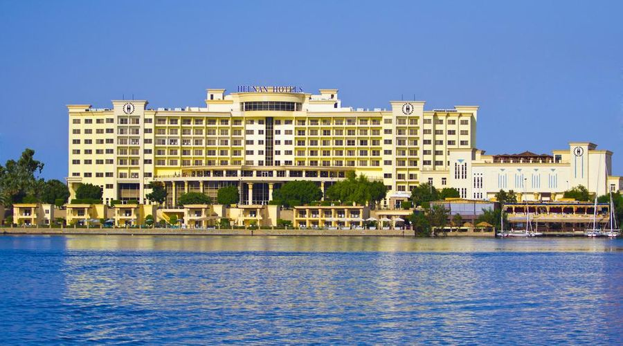 Helnan Aswan Hotel-1 of 59 photos