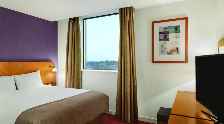 Ramada Hotel and Suites Coventry-14 of 30 photos