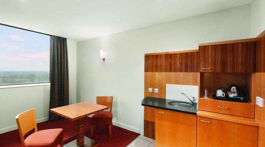 Ramada Hotel and Suites Coventry-16 of 30 photos