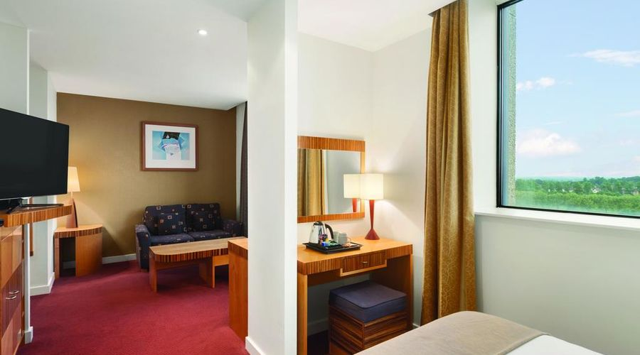Ramada Hotel and Suites Coventry-7 of 30 photos