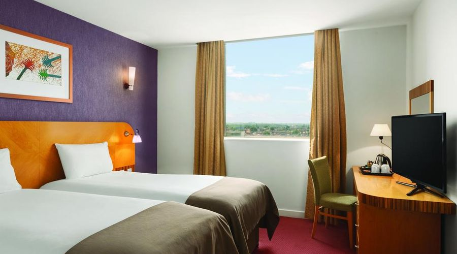 Ramada Hotel and Suites Coventry-9 of 30 photos