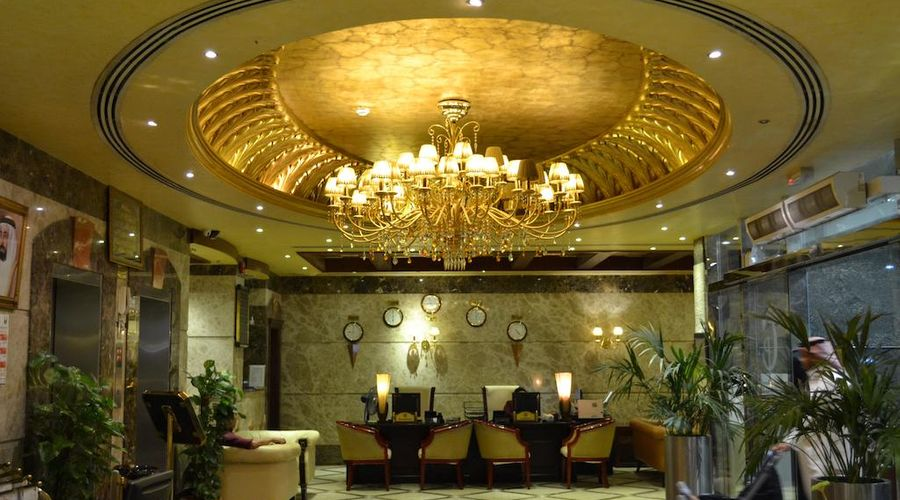 OYO 122 Crystal Plaza Hotel-5 of 31 photos