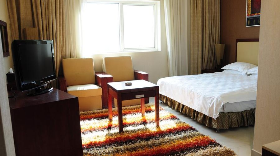 OYO 122 Crystal Plaza Hotel-14 of 31 photos