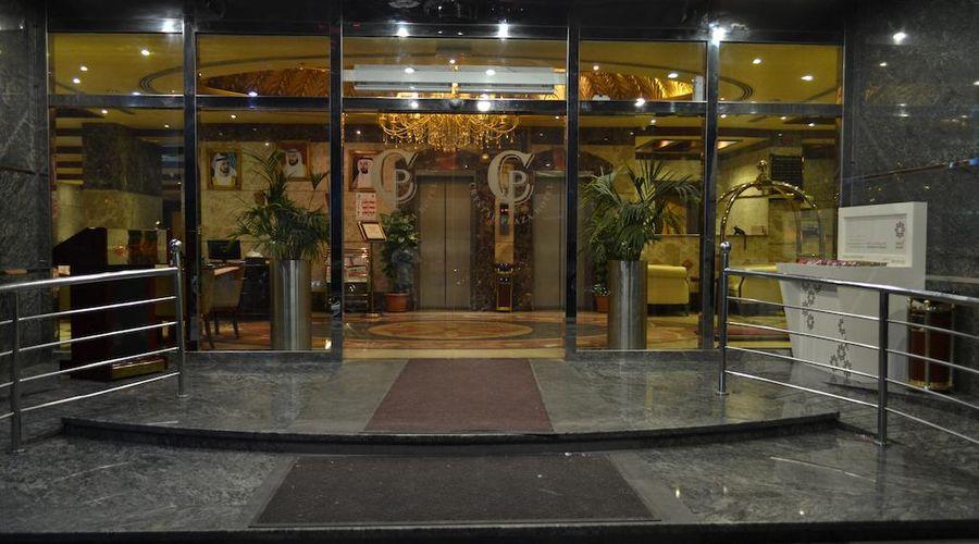 OYO 122 Crystal Plaza Hotel-18 of 31 photos