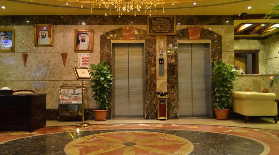 OYO 122 Crystal Plaza Hotel-19 of 31 photos