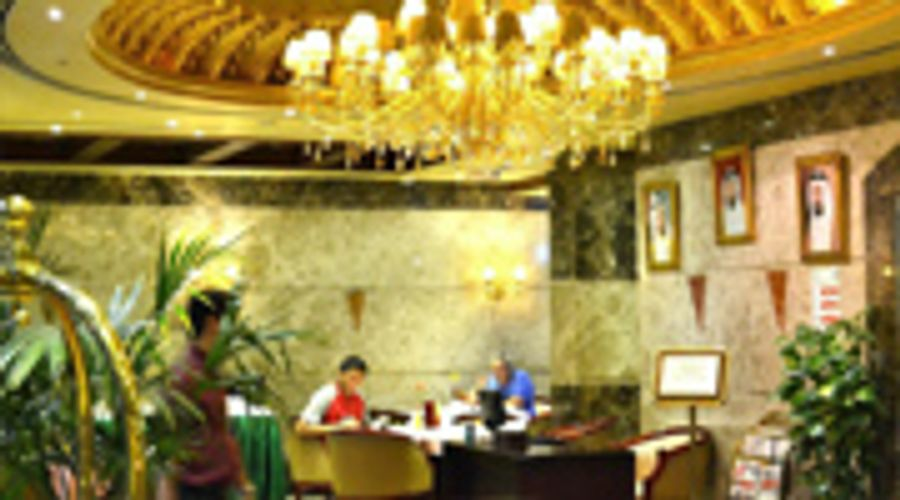 OYO 122 Crystal Plaza Hotel-28 of 31 photos