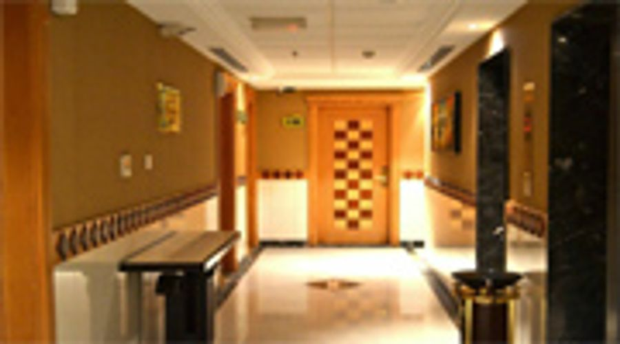 OYO 122 Crystal Plaza Hotel-29 of 31 photos