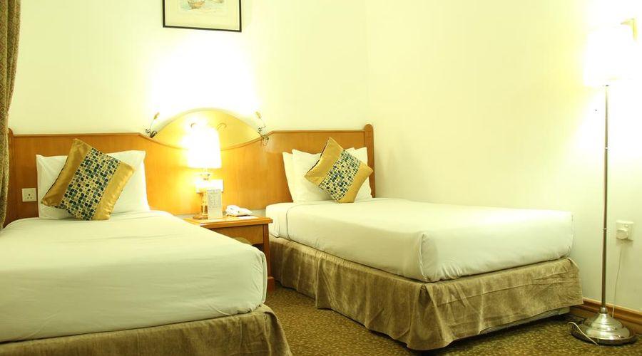 فندق زين إنترناشيونال -11 من 30 الصور