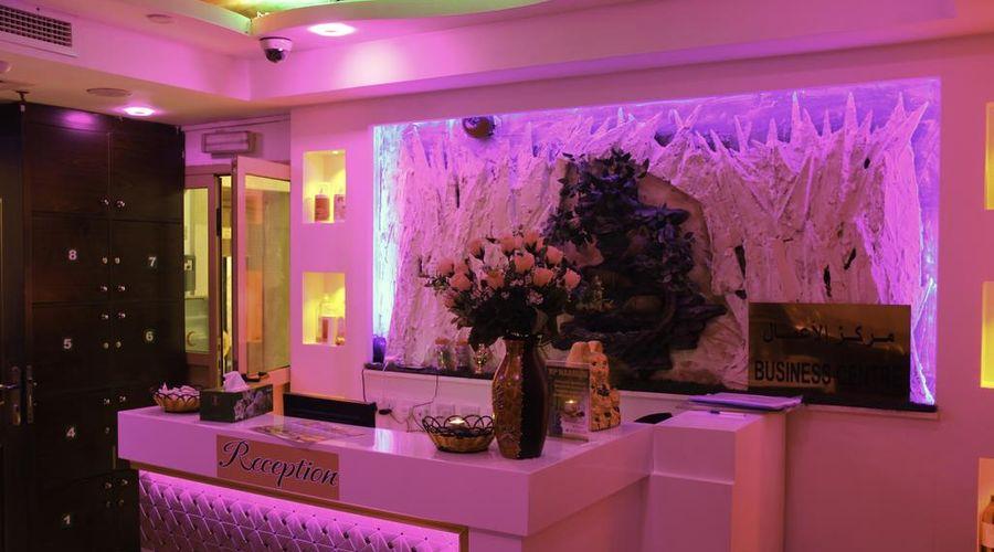 فندق زين إنترناشيونال -14 من 30 الصور