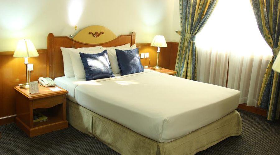 فندق زين إنترناشيونال -15 من 30 الصور