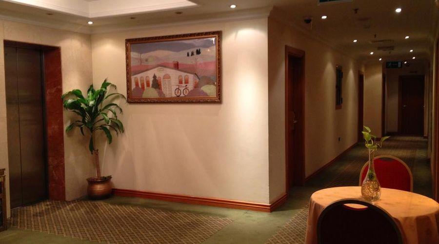 فندق زين إنترناشيونال -24 من 30 الصور