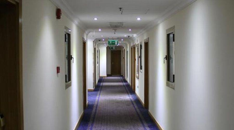 فندق زين إنترناشيونال -27 من 30 الصور