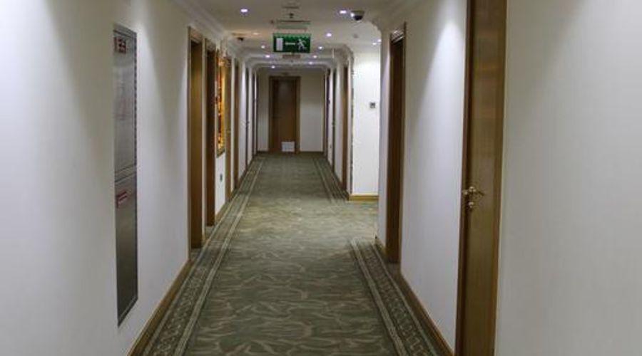 فندق زين إنترناشيونال -28 من 30 الصور