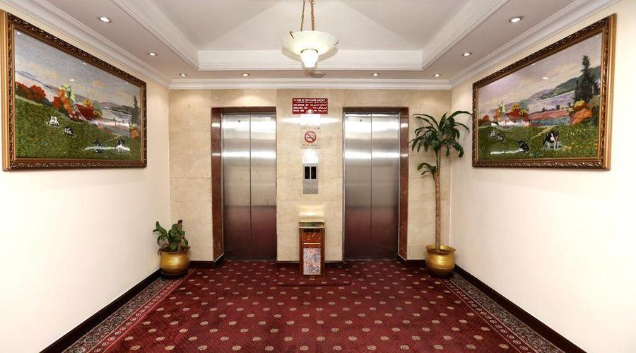 فندق زين إنترناشيونال -4 من 30 الصور