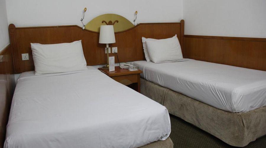فندق زين إنترناشيونال -5 من 30 الصور