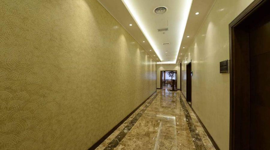 فندق دوناتيلو-24 من 28 الصور