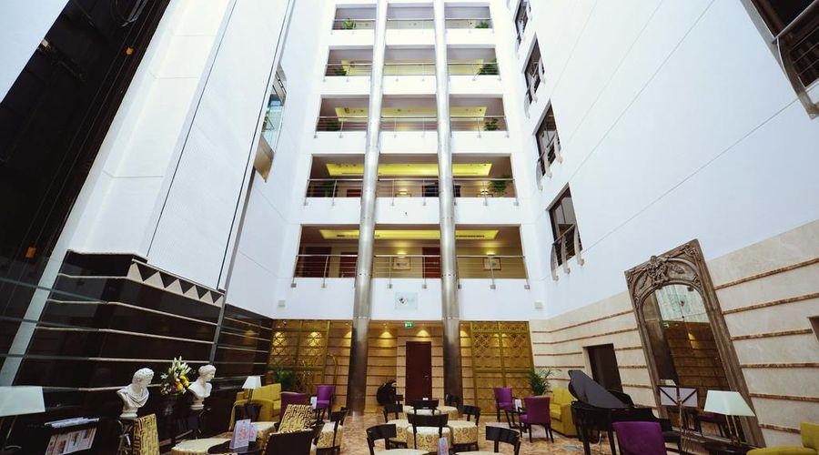 فندق دوناتيلو-27 من 28 الصور