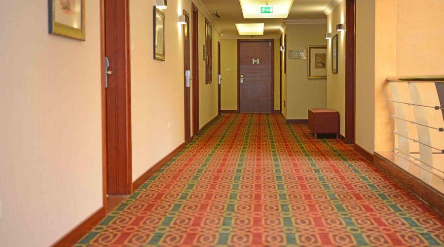 فندق دوناتيلو-4 من 28 الصور
