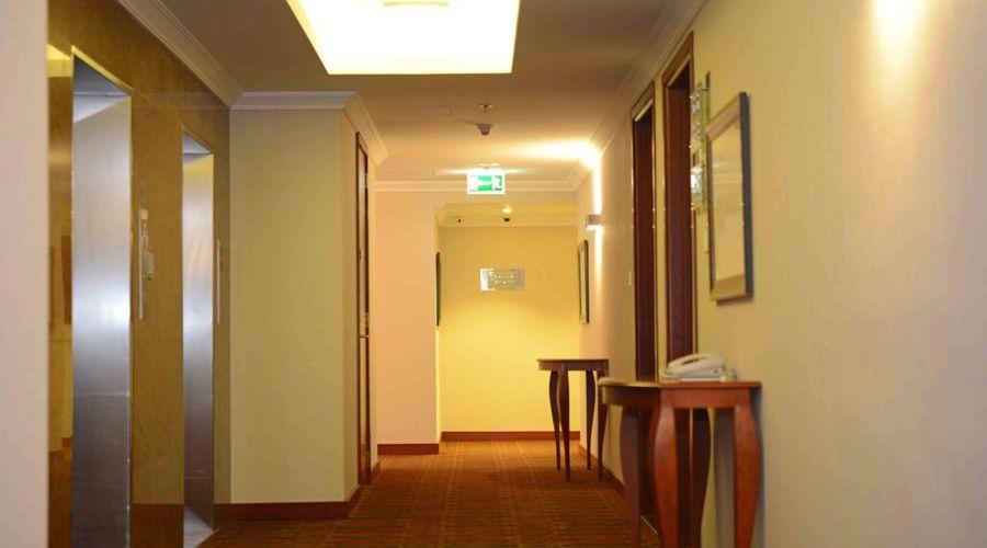 فندق دوناتيلو-5 من 28 الصور