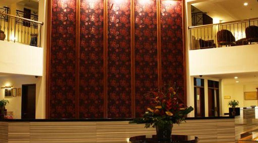 Heritage Hotel Cameron Highlands-23 of 43 photos