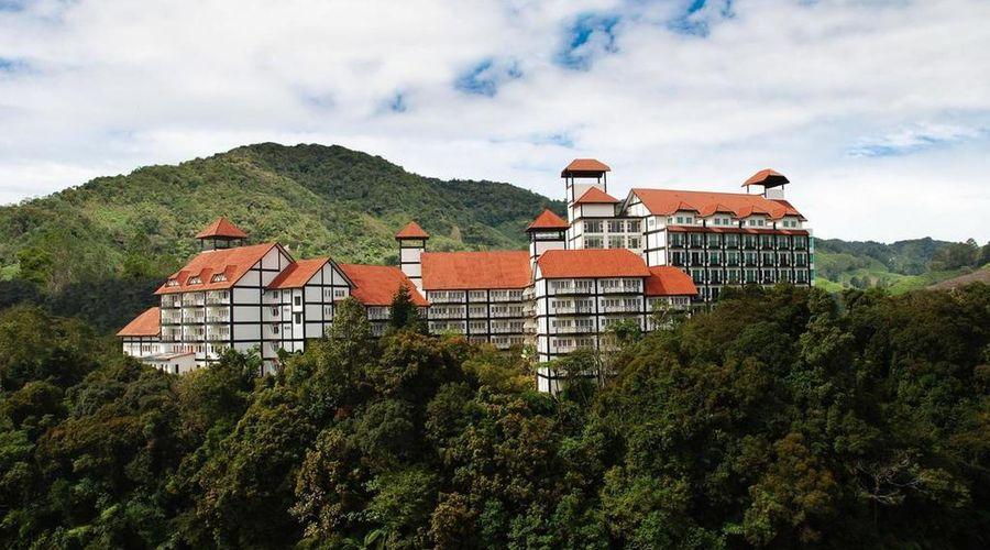 Heritage Hotel Cameron Highlands-41 of 43 photos