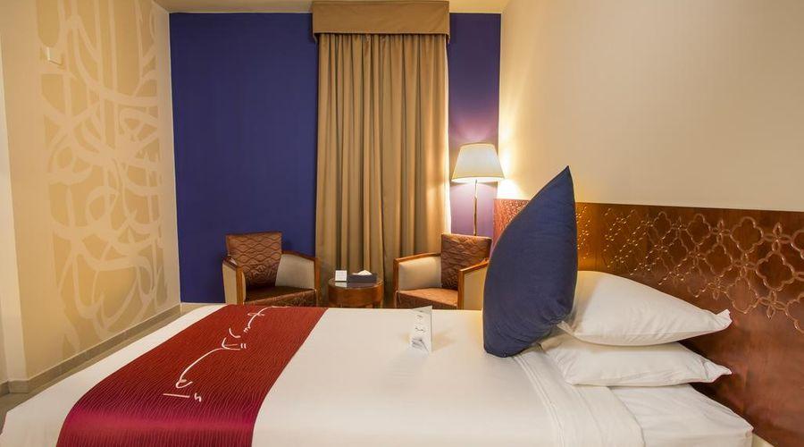 فندق مكارم أم القرى-7 من 35 الصور