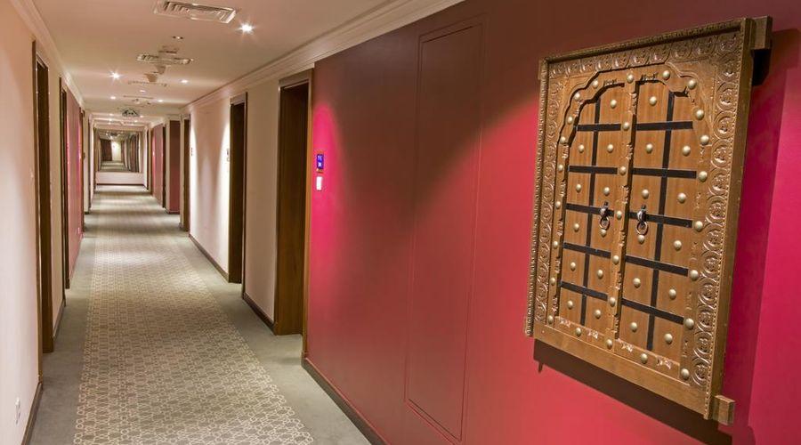 فندق مكارم أم القرى-15 من 35 الصور
