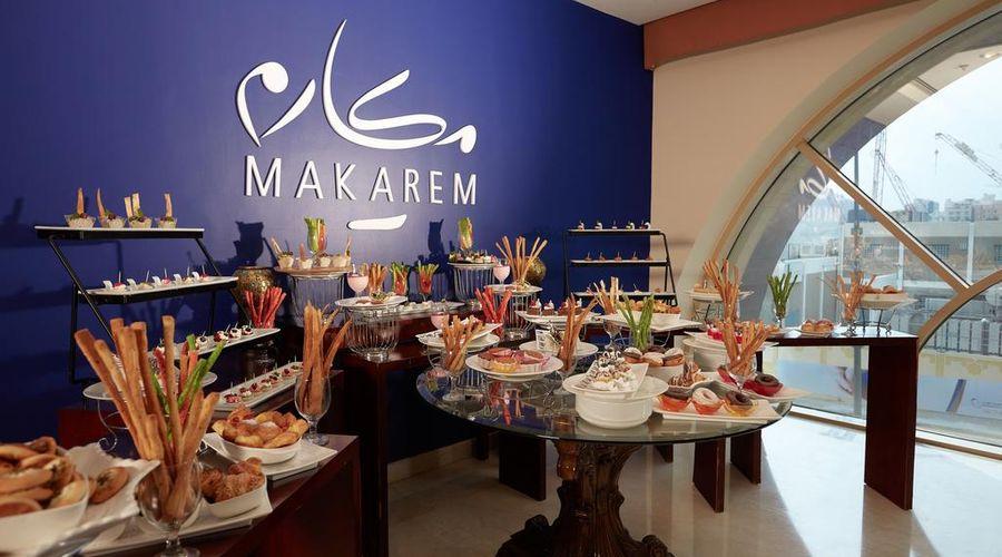 فندق مكارم أم القرى-22 من 35 الصور
