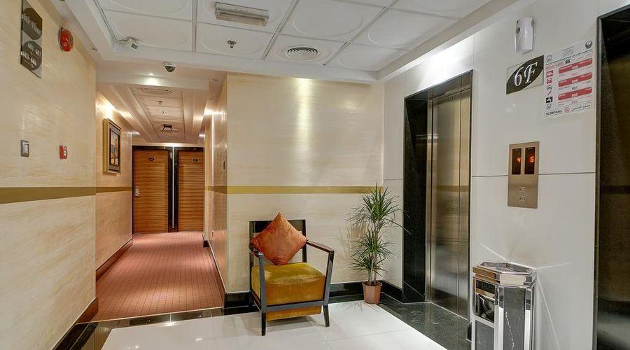 Rayan Hotel Corniche-24 of 38 photos