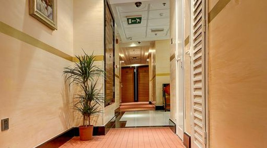 Rayan Hotel Corniche-26 of 38 photos