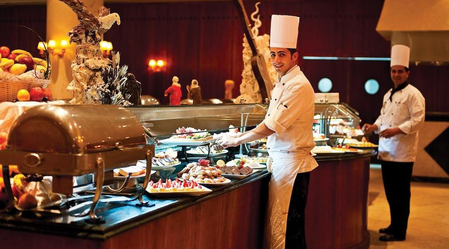 Amwaj Oyoun Resort & Casino-28 of 47 photos