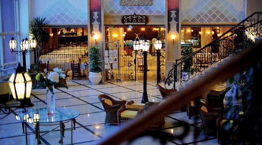 Amwaj Oyoun Resort & Casino-4 of 47 photos