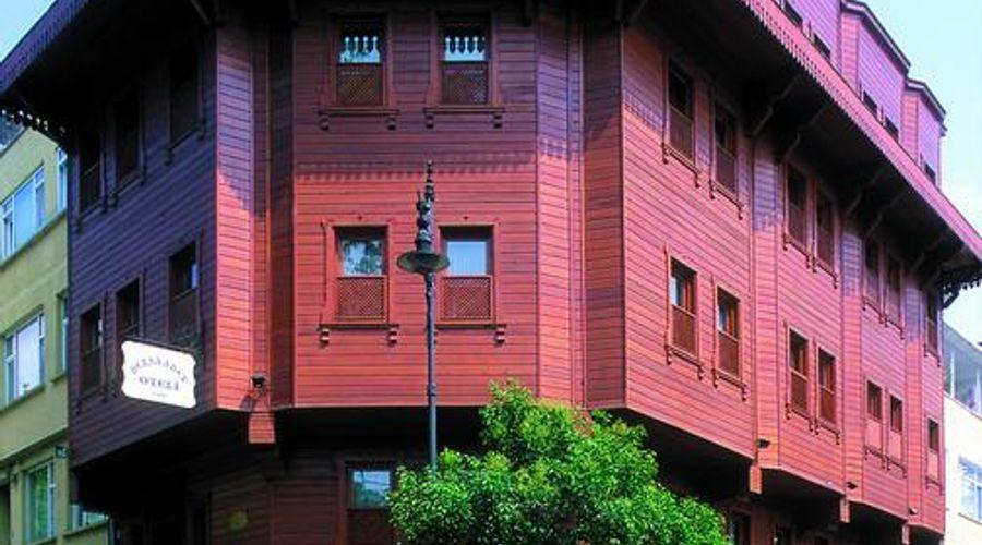 Dersaadet Hotel - Special Class-1 of 30 photos