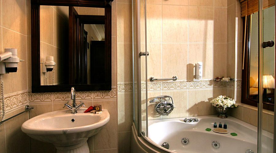 Dersaadet Hotel - Special Class-15 of 30 photos