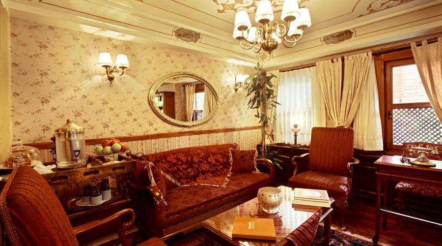 Dersaadet Hotel - Special Class-25 of 30 photos